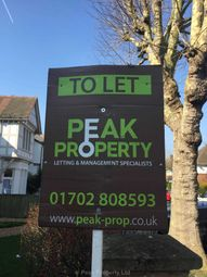 Thumbnail Room to rent in St. Anns Road, Southend-On-Sea