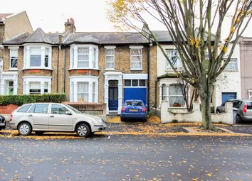 Thumbnail 2 bed flat for sale in Chestnut Avenue, Forest Gate