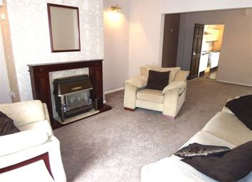 Thumbnail 3 bed terraced house to rent in Latona Street, Walney, Barrow-In-Furness