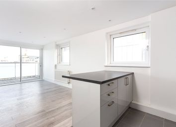Thumbnail 3 bed flat to rent in Denning Point, 33 Commercial Street, London