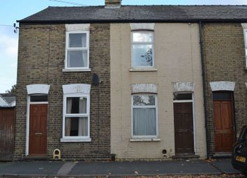 Thumbnail 2 bedroom terraced house to rent in Stanley Road, Cambridge