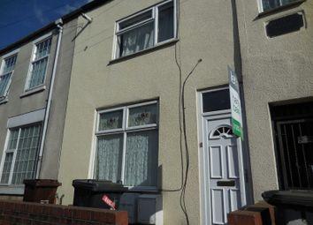 Thumbnail 1 bedroom flat to rent in Ranelagh Road, Blakenhall, Wolverhampton
