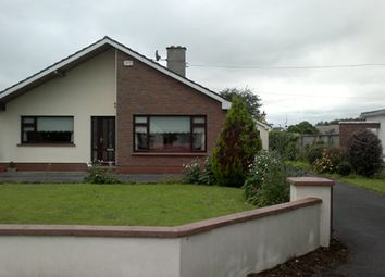 Thumbnail 4 bed bungalow for sale in Moylena, Tullamore, Offaly