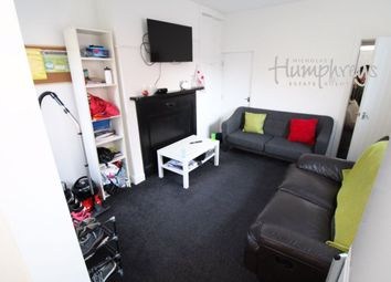 4 bed shared accommodation to rent in Edmund Road, Sheffield S2