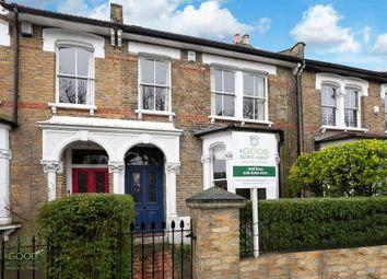 4 bed terraced house for sale in Osborne Road, Buckhurst Hill IG9