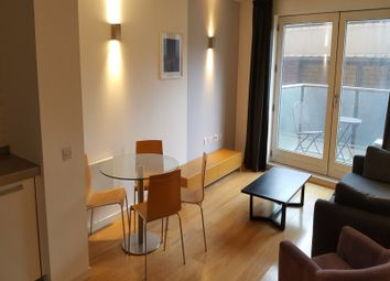 1 bed flat to rent in Goulden Street, Manchester M4