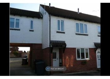 Thumbnail 3 bed terraced house to rent in Keats Square, South Woodham Ferrers, Chelmsford