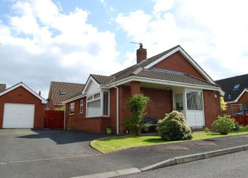 Thumbnail 3 bed detached bungalow for sale in Cedar Drive, Portadown