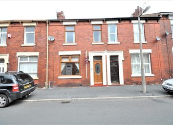 Thumbnail 3 bed terraced house for sale in Bridge Road, Ashton, Preston, Lancashire