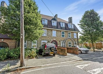 Thumbnail 3 bed flat for sale in Gilton Road, London