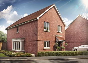 Thumbnail 3 bed detached house for sale in Mill Lane, Chinnor