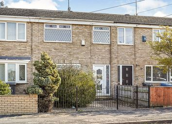 Thumbnail 3 bed terraced house for sale in Foxholme Road, Sutton-On-Hull, Hull, East Yorkshire