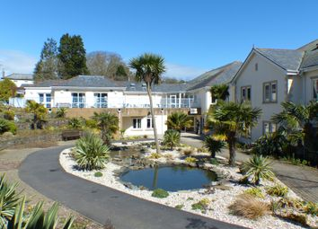 Thumbnail 2 bed flat for sale in 11 Roseland Court, Roseland Parc, Truro, Cornwall