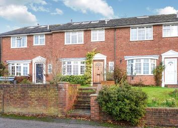 Thumbnail 4 bed terraced house for sale in Clayhall Lane, Reigate, Surrey