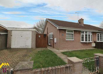 2 bed semi-detached bungalow for sale in Measham Drive, Stainforth, Doncaster DN7