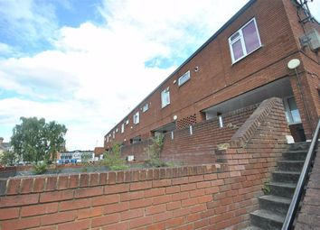 Thumbnail 3 bed flat for sale in St. James Road, Northampton