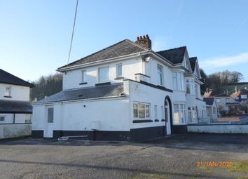 Thumbnail 4 bed property to rent in Mostyn Avenue, Carmarthen