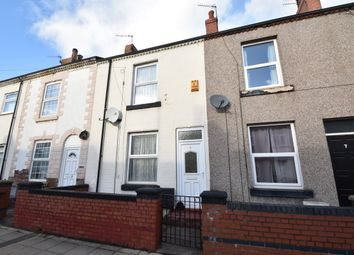 Thumbnail Terraced house for sale in Lower Oxford Street, Castleford