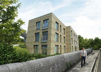 Thumbnail 1 bed flat for sale in Brix, 4 Norfolk Park Road, Norfolk Park