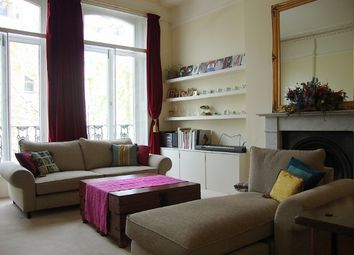 Thumbnail 1 bed flat to rent in Redcliffe Gardens, Chelsea, London