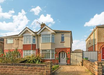 3 bed semi-detached house for sale in Prince Of Wales Avenue, Southampton SO15