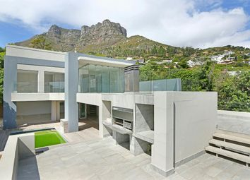 Thumbnail 4 bed detached house for sale in Maori Road, Atlantic Seaboard, Western Cape
