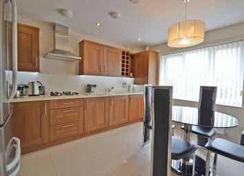 Thumbnail 2 bed flat for sale in High Specification Apartment, Rhymney Way, Bassaleg