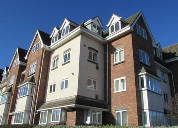 Thumbnail 2 bed flat to rent in Gloucester Court, Blackpool, Lancashire