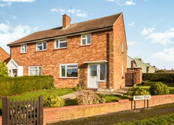 Thumbnail 3 bed semi-detached house for sale in Arbour Lane, Springfield, Chelmsford