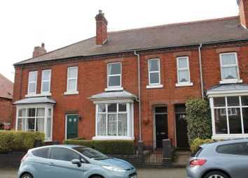 Thumbnail 2 bed terraced house to rent in Morleys Hill, Horninglow, Burton-On-Trent