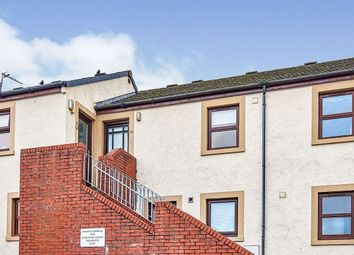 Thumbnail 1 bed flat to rent in Redmayne Court Station Road, Wigton