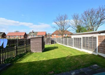 Thumbnail 3 bed semi-detached house for sale in Lancaster Street, Castleford, West Yorkshire