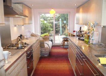 Thumbnail 2 bed property to rent in Coombe Road, Gravesend