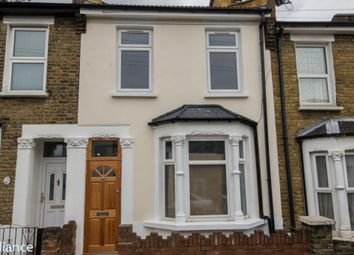 Thumbnail 4 bedroom terraced house for sale in Gough Road, London