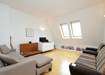 Thumbnail 2 bed flat for sale in Piano Lane, Stoke Newington, London