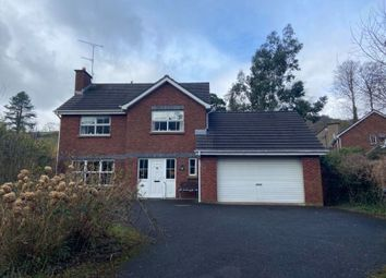 Thumbnail 4 bed property for sale in Mourne Wood, Rostrevor, Newry