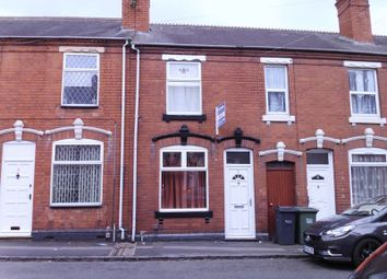 Thumbnail 3 bed terraced house to rent in Bearmore Road, Cradley Heath