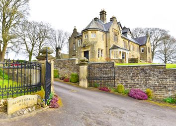 Thumbnail 3 bed flat for sale in Nidderdale Hall, Bewerley, Harrogate