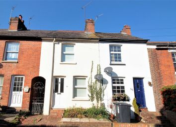 Thumbnail 2 bed terraced house for sale in Woodside Road, Tonbridge