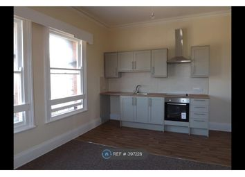 Thumbnail 3 bed flat to rent in Grosvenor Road, Scarborough