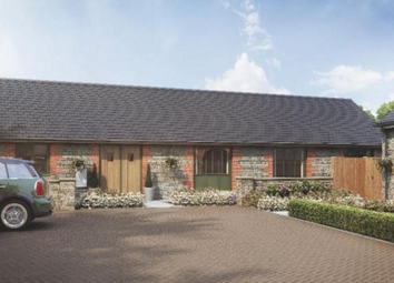Thumbnail 3 bed barn conversion for sale in The Barn, Barleythorpe Road, Oakham, Rutland