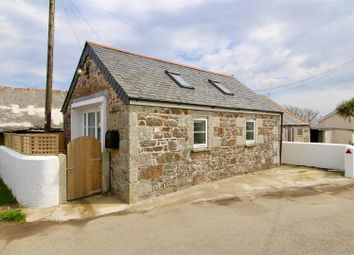 Thumbnail 1 bed barn conversion for sale in Housel Bay Road, The Lizard, Helston