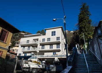 Thumbnail 3 bed apartment for sale in Via Luigi Dottesio, 22100 Como Co, Italy