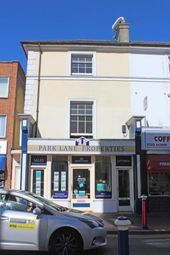 Thumbnail 4 bed maisonette for sale in 62 Seaside Road, Eastbourne, East Sussex