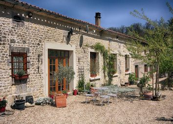 Thumbnail 3 bed property for sale in Saint-Preuil, Poitou-Charentes, France