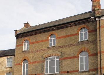 Thumbnail 2 bed flat to rent in Market Place, Brackley