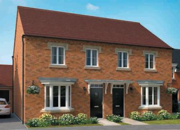 Thumbnail 3 bed property for sale in Doseley Park, Dosley, Telford