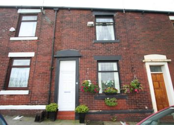 Thumbnail 3 bed semi-detached house for sale in Haslam Street, Spotland, Rochdale