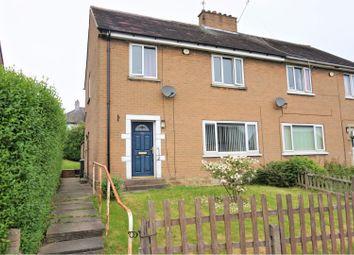 Thumbnail 3 bed semi-detached house for sale in Foston Lane, Bradford