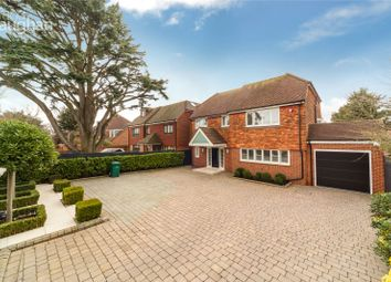 Dyke Road Avenue, Hove BN3. 4 bed detached house for sale